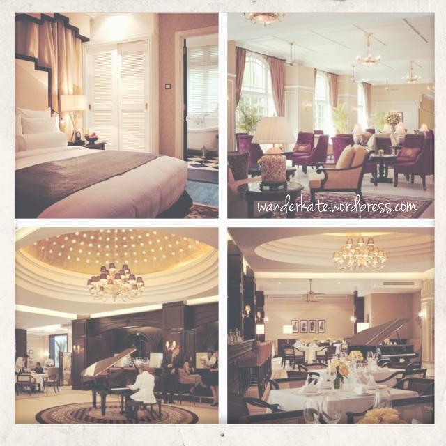 A Majestic (Hotel) Romance. | wander.kate